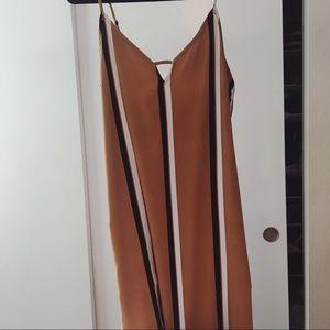 NWOT Amuse Society Dress